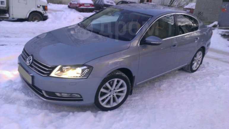 Volkswagen Passat, 2011 год, 715 000 руб.