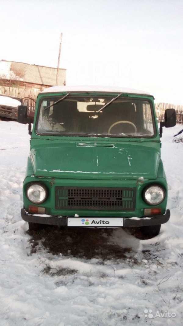 ЛуАЗ ЛуАЗ, 1988 год, 58 000 руб.