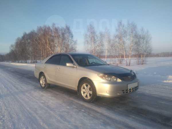 Toyota Camry, 2001 год, 415 000 руб.