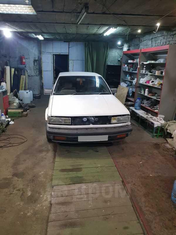 Nissan Bluebird Maxima, 1985 год, 45 000 руб.