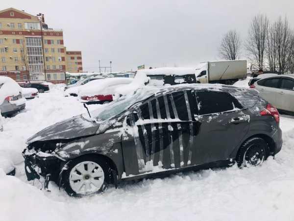 Ford Focus, 2012 год, 180 000 руб.