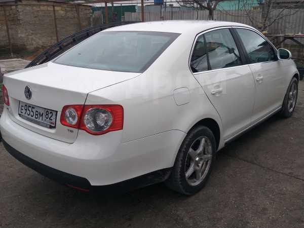 Volkswagen Jetta, 2007 год, 390 000 руб.