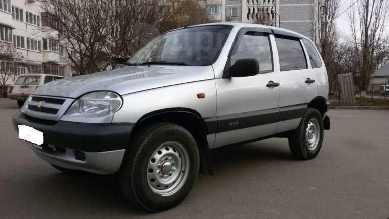 Chevrolet Niva, 2008 год, 295 000 руб.