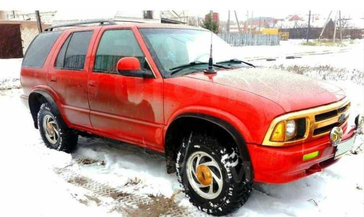 Chevrolet Blazer, 1995 год, 1 200 000 руб.