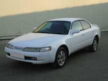Владивосток Corolla Ceres 1998