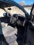 Mitsubishi Delica, 2000 год, 115 000 руб.