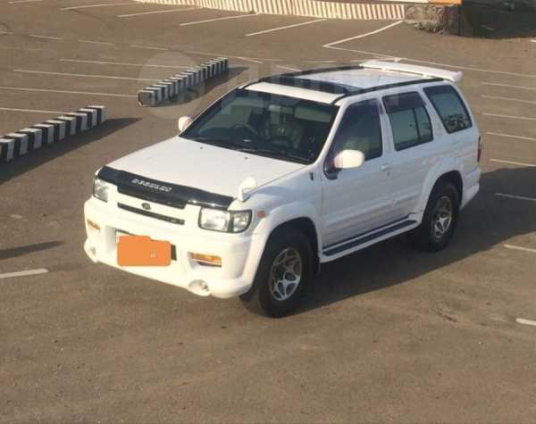 Nissan Terrano Regulus, 1997 год, 460 000 руб.