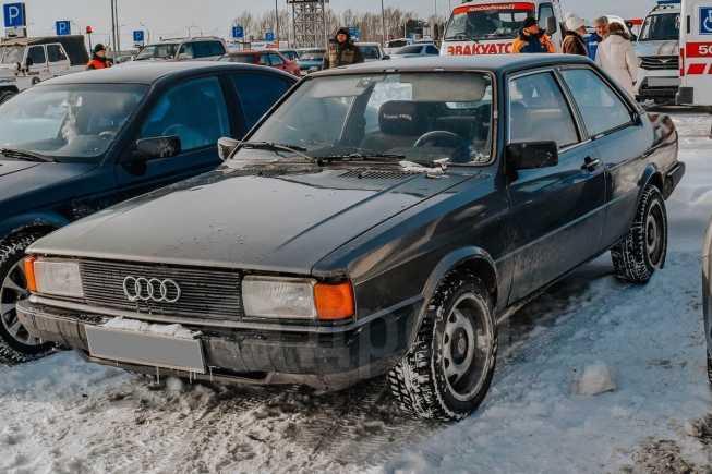 Audi 80, 1983 год, 99 000 руб.