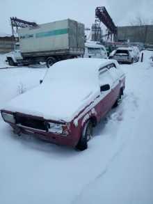 ВАЗ (Лада) 2107, 2000 г., Новосибирск
