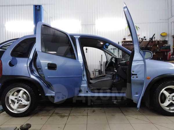 Opel Vita, 1995 год, 160 000 руб.