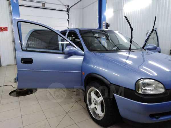 Opel Vita, 1995 год, 180 000 руб.