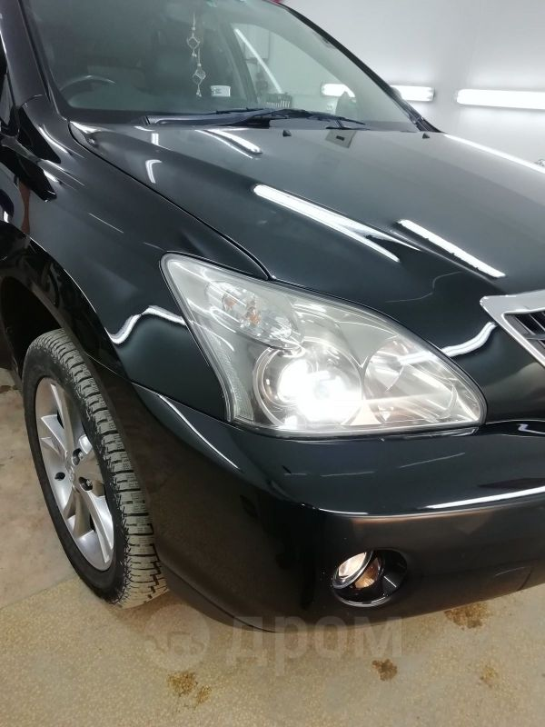 Toyota Harrier, 2005 год, 630 000 руб.