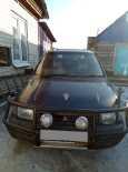 Mitsubishi RVR, 1993 год, 155 000 руб.