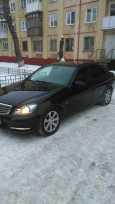 Mercedes-Benz C-Class, 2011 год, 890 000 руб.