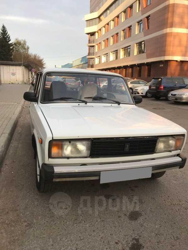 Лада 2104, 2002 год, 95 000 руб.