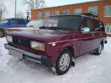 ВАЗ (Лада) 2104, 2003 г., Омск