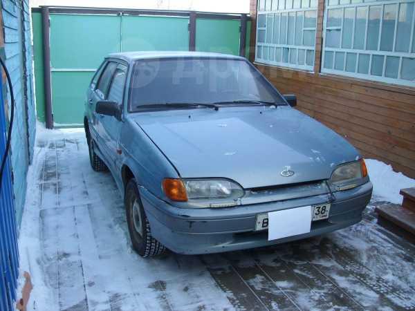 Лада 2114 Самара, 2003 год, 120 000 руб.