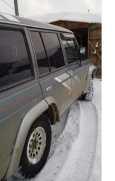 Hyundai Galloper, 1993 год, 220 000 руб.