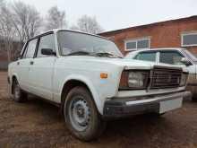 Армавир 2107 1988