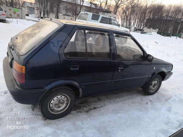 Nissan March, 1989 год, 45 000 руб.