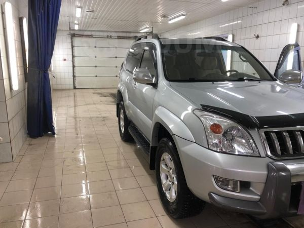 Toyota Land Cruiser Prado, 2004 год, 950 000 руб.