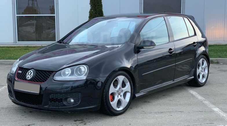 Volkswagen Golf, 2006 год, 580 000 руб.