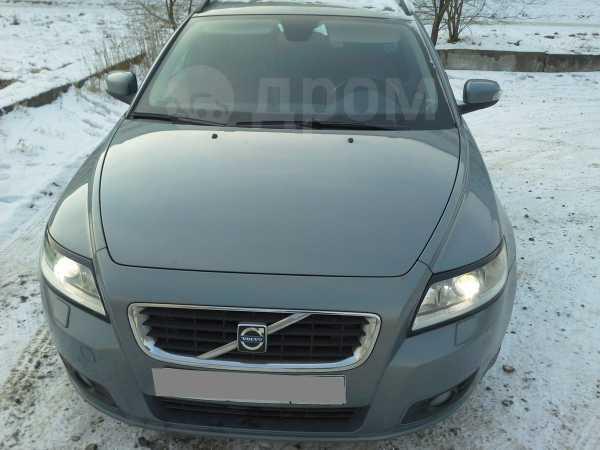 Volvo V50, 2008 год, 495 000 руб.