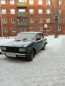 ВАЗ (Лада) 2105, 2000 г., Омск
