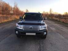 Краснодар Land Cruiser 2011