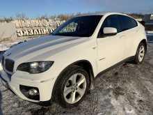 BMW X6, 2012 г., Челябинск