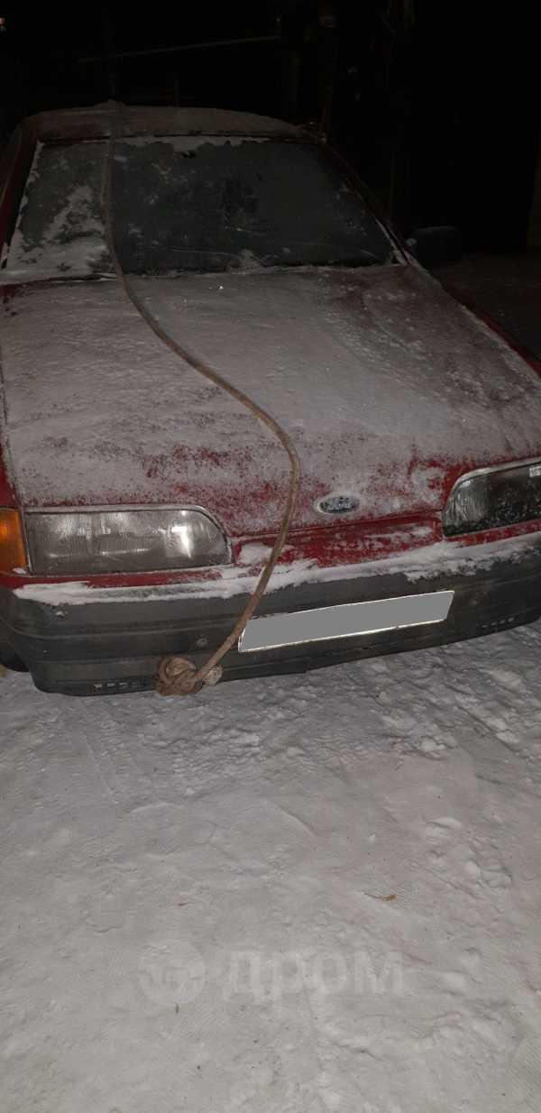 Ford Scorpio, 1985 год, 17 000 руб.