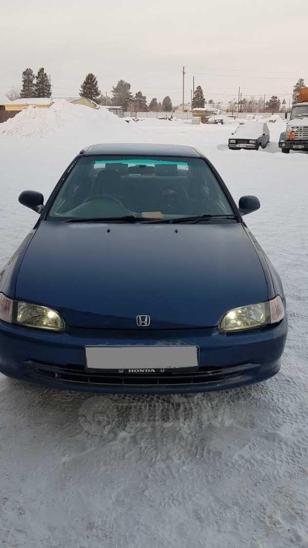 Honda Civic Ferio, 1993 год, 160 000 руб.
