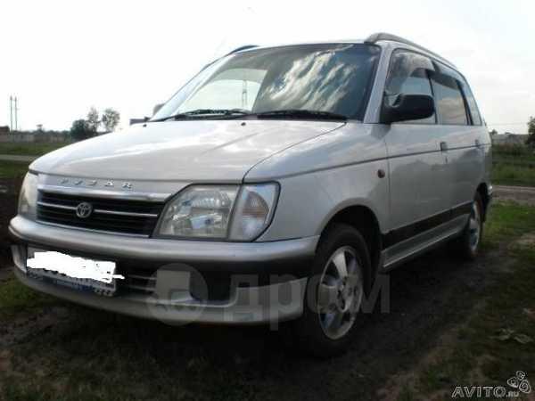 Daihatsu Pyzar, 2001 год, 230 000 руб.