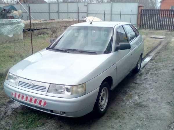 Лада 2112, 2004 год, 155 000 руб.