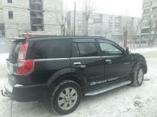 Great Wall Hover, 2007 г., Красноярск