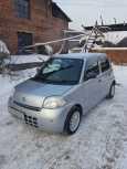 Daihatsu Esse, 2011 год, 220 000 руб.