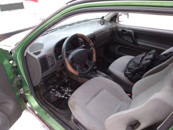 Volkswagen Polo, 1997 год, 109 000 руб.