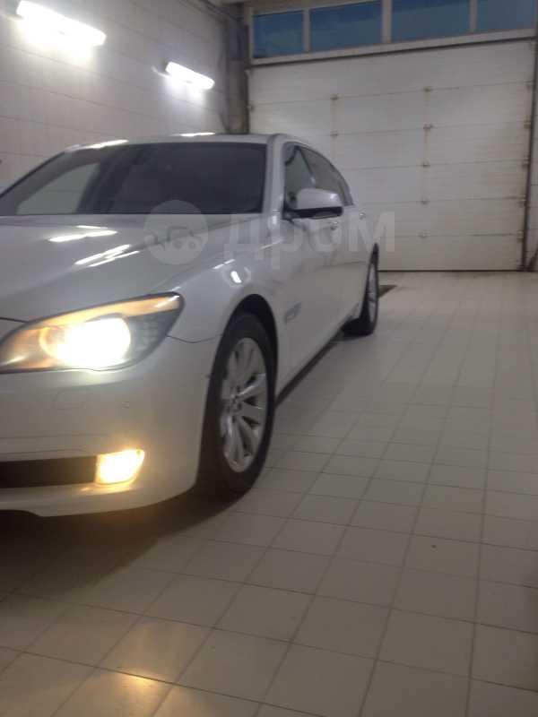 BMW 7-Series, 2008 год, 830 000 руб.