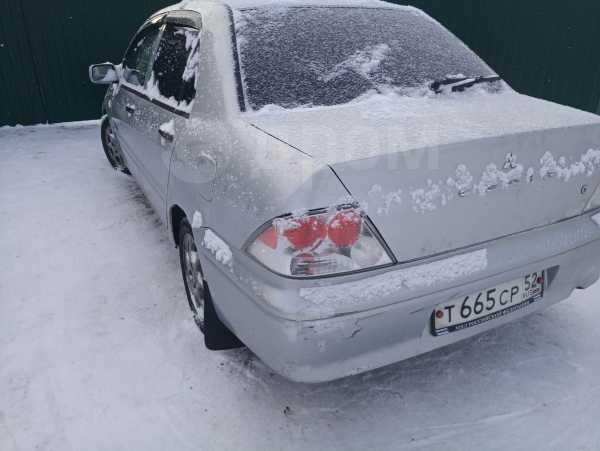 Mitsubishi Lancer Cedia, 2000 год, 120 000 руб.