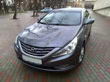 Геленджик Sonata 2012
