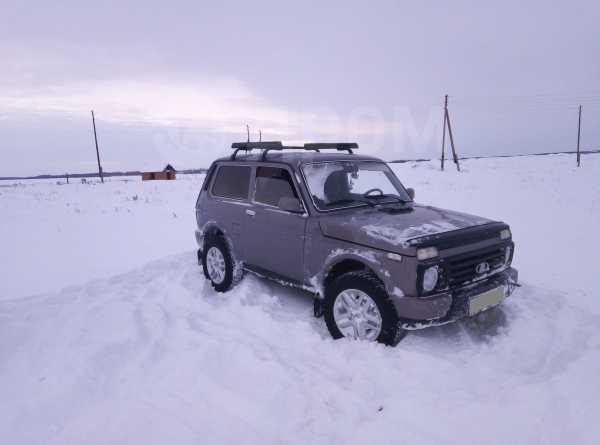 Лада 4x4 2121 Нива, 2009 год, 190 000 руб.