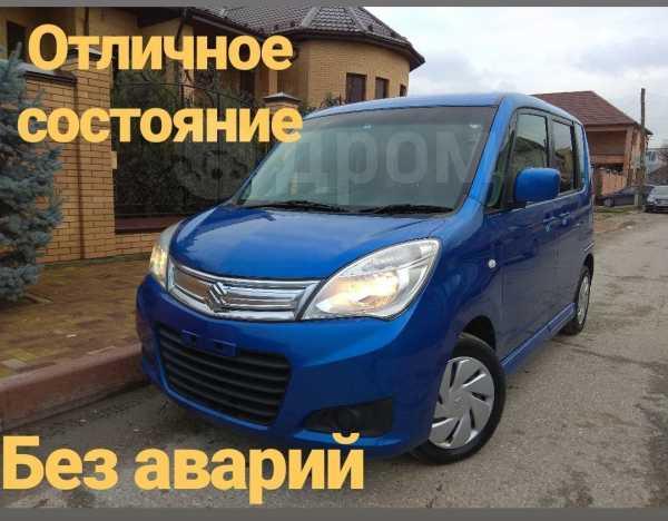 Suzuki Solio, 2014 год, 514 000 руб.