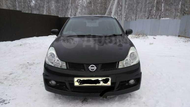 Nissan Wingroad, 2011 год, 450 000 руб.