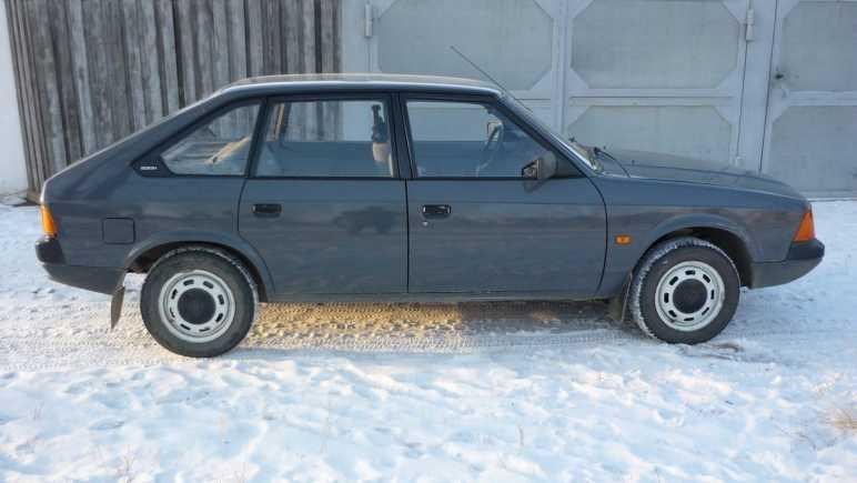 Москвич 2141, 1994 год, 89 000 руб.