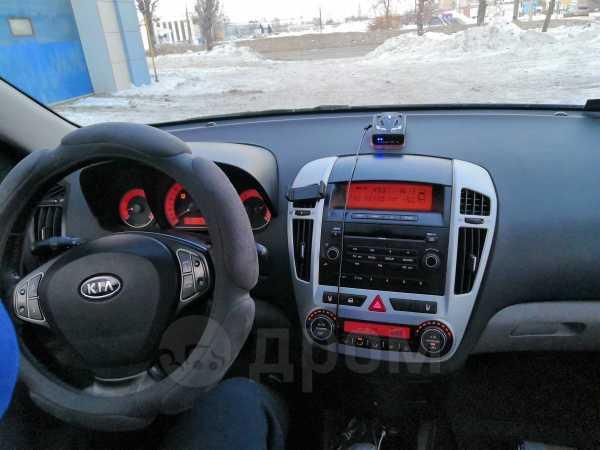 Kia Ceed, 2009 год, 330 000 руб.