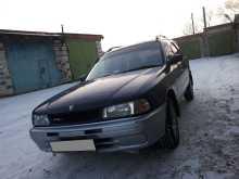 Хабаровск Wingroad 1997