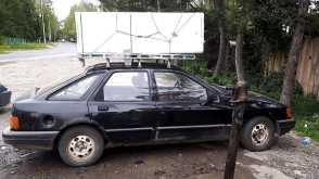 Томск Sierra 1986