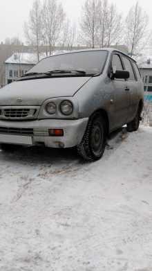 Красноярск 2120 Надежда 2002