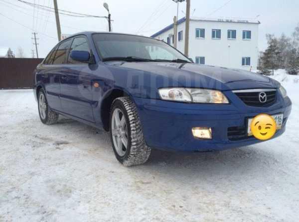 Mazda 626, 1999 год, 230 000 руб.