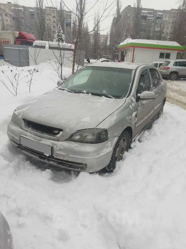 Opel Astra, 1998 год, 100 000 руб.
